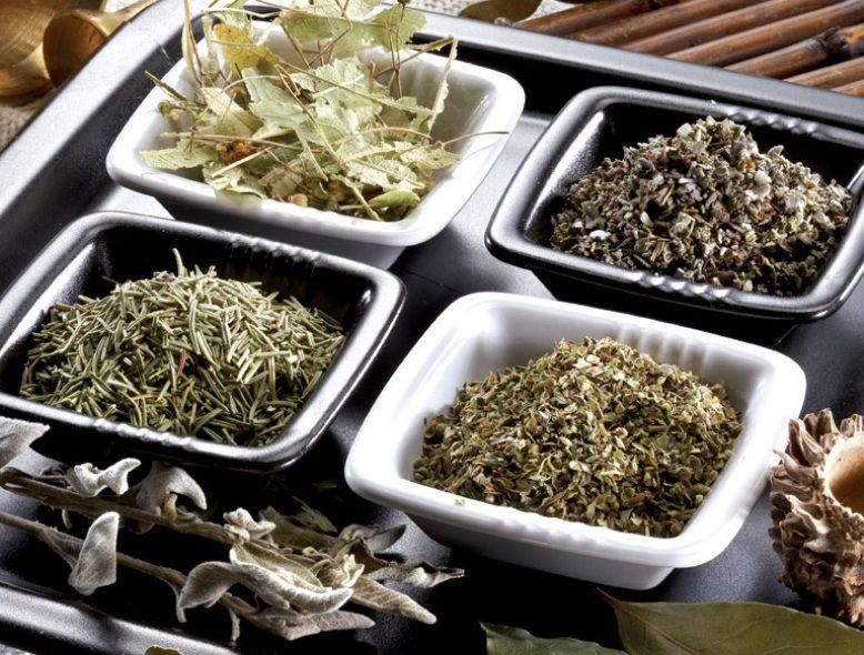 Turkish Herbs & Spices