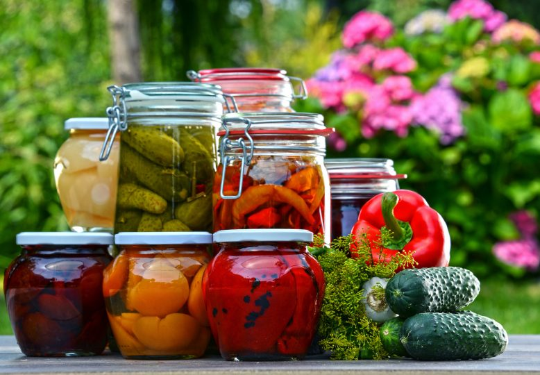 Turkish Fresh and Processed Fruits & Vegetables