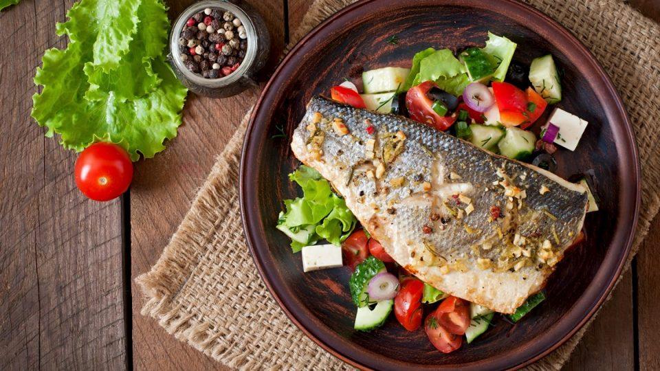 Turkish Seafood & Animal Products